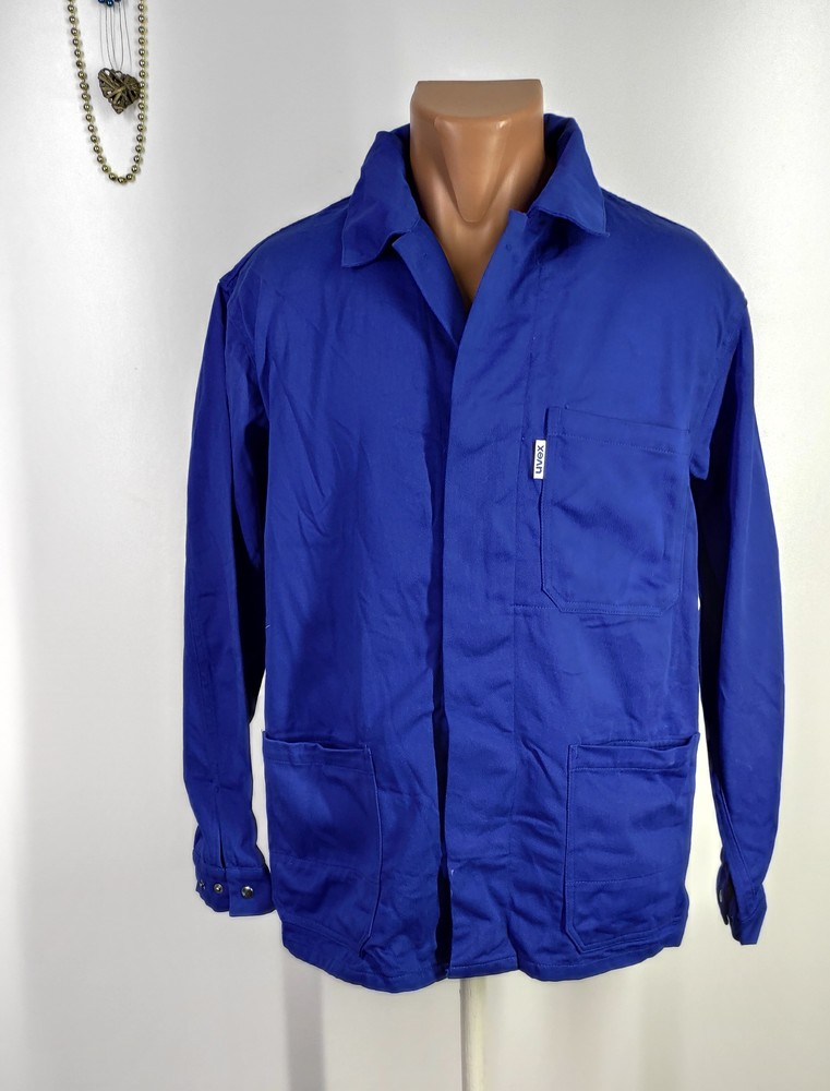 Чоловіча куртка спецівка розмір 50 (р239) фото №1