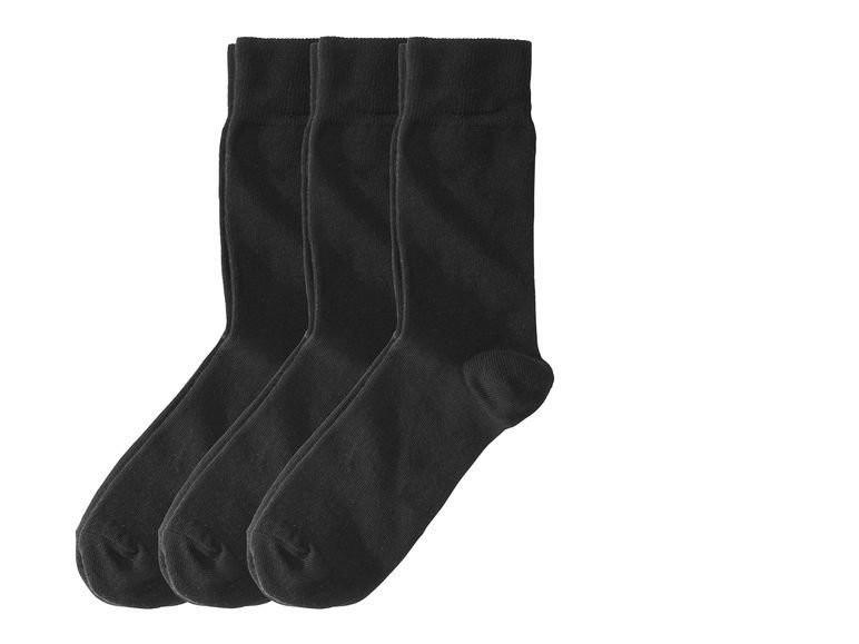 Комфортные мужские носки livergy германия, размер 47-50 фото №1