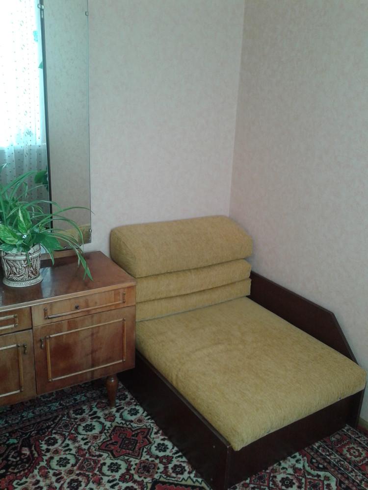 Сдам комнату 9 в 3к квартире . марсельская / добровольского . 7/9 фото №1