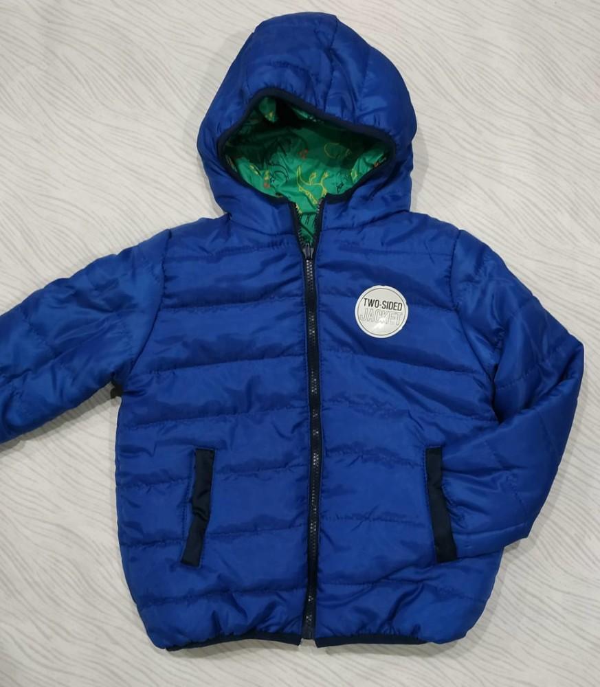 Распродажа курточек на мальчика. фото №1