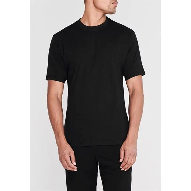 Очень мягкие и удобные базовые мужские футболки donnay англия фото №1