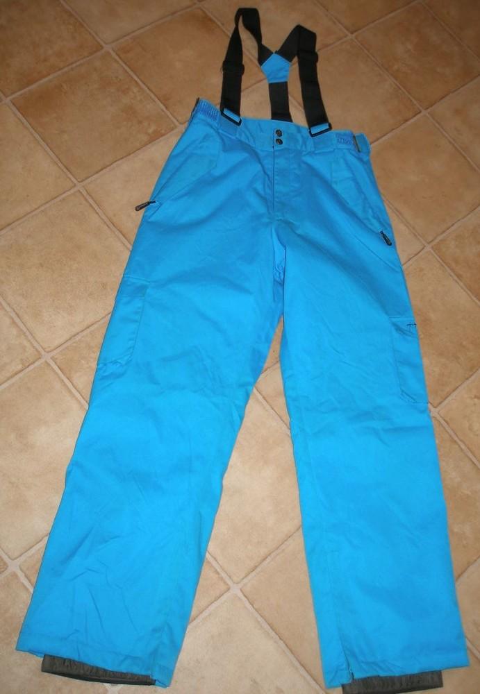 3592 лыжные штаны firefly s.(14a). фото №1