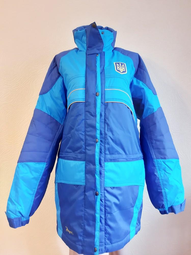 Новая спортивная куртка mayner, 48 р! #368 фото №1