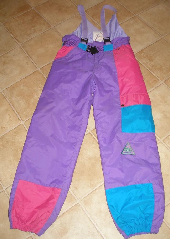 3596 лыжные штаны snow grimp m. фото №1