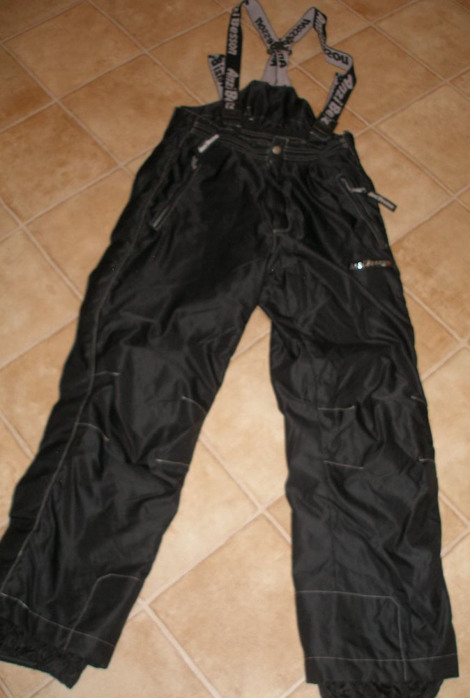 3601 лыжные штаны anzi besson l. фото №1