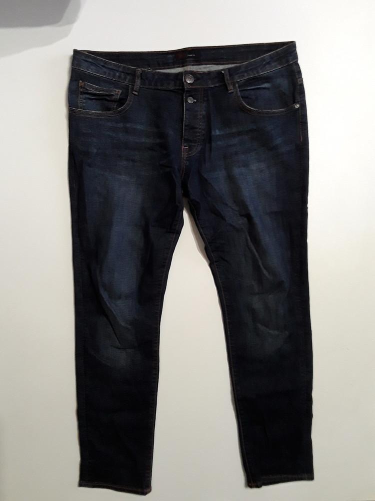 Фирменные джинсы 32р. фото №1