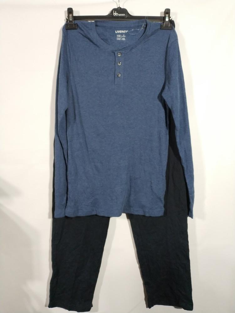 Комплект пижама livergy by lidl оригинал европа германия фото №1