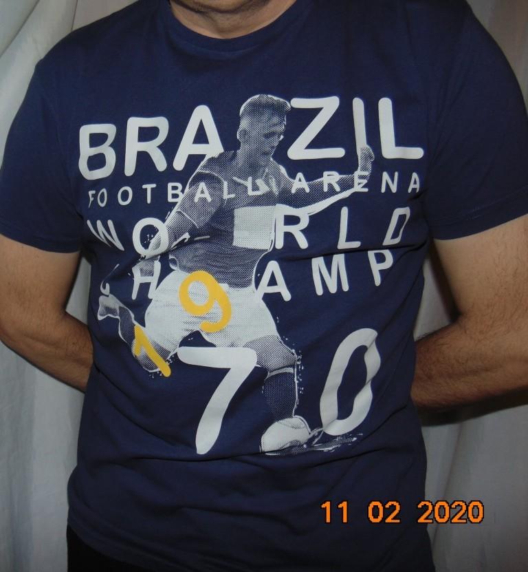 Катоновая стильная фирменная футболка бренд sedarwood state.л-хл . фото №1