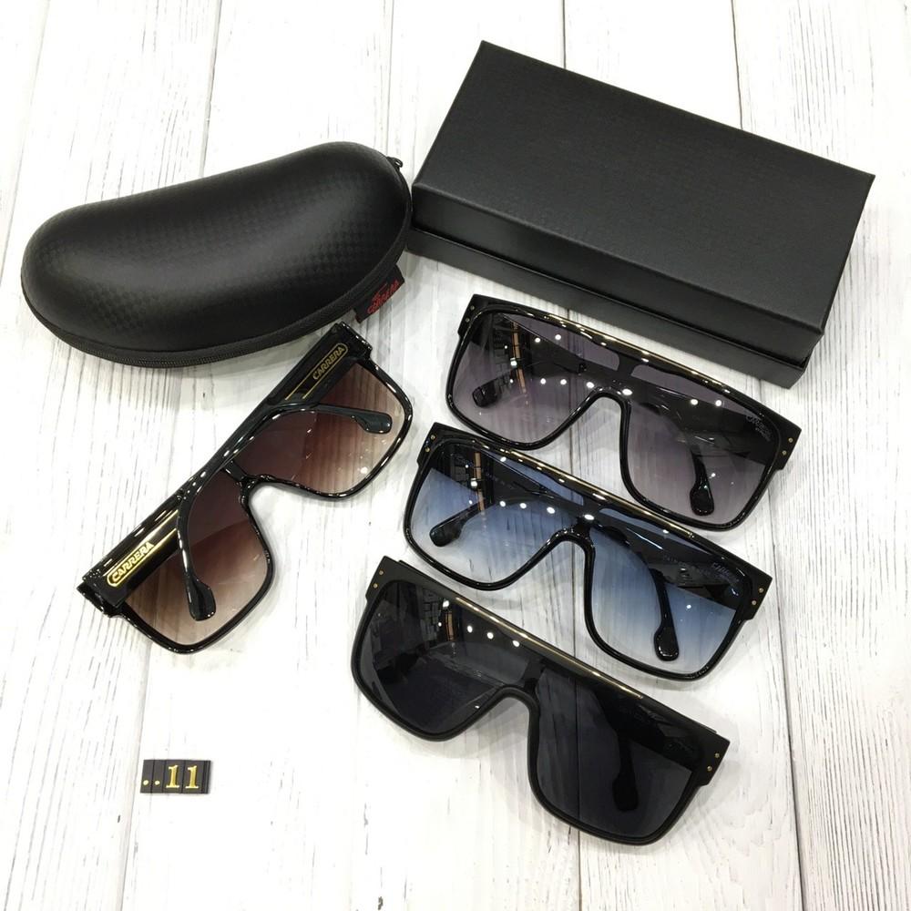 Модные стильные очки 655 фото №1
