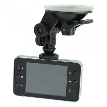 Видеорегистратор автомобильный dvr k6000 фото №1