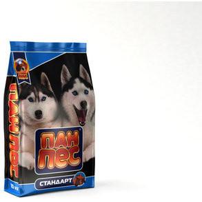 Пан-пес стандарт 10 кг доставка бесплатно фото №1