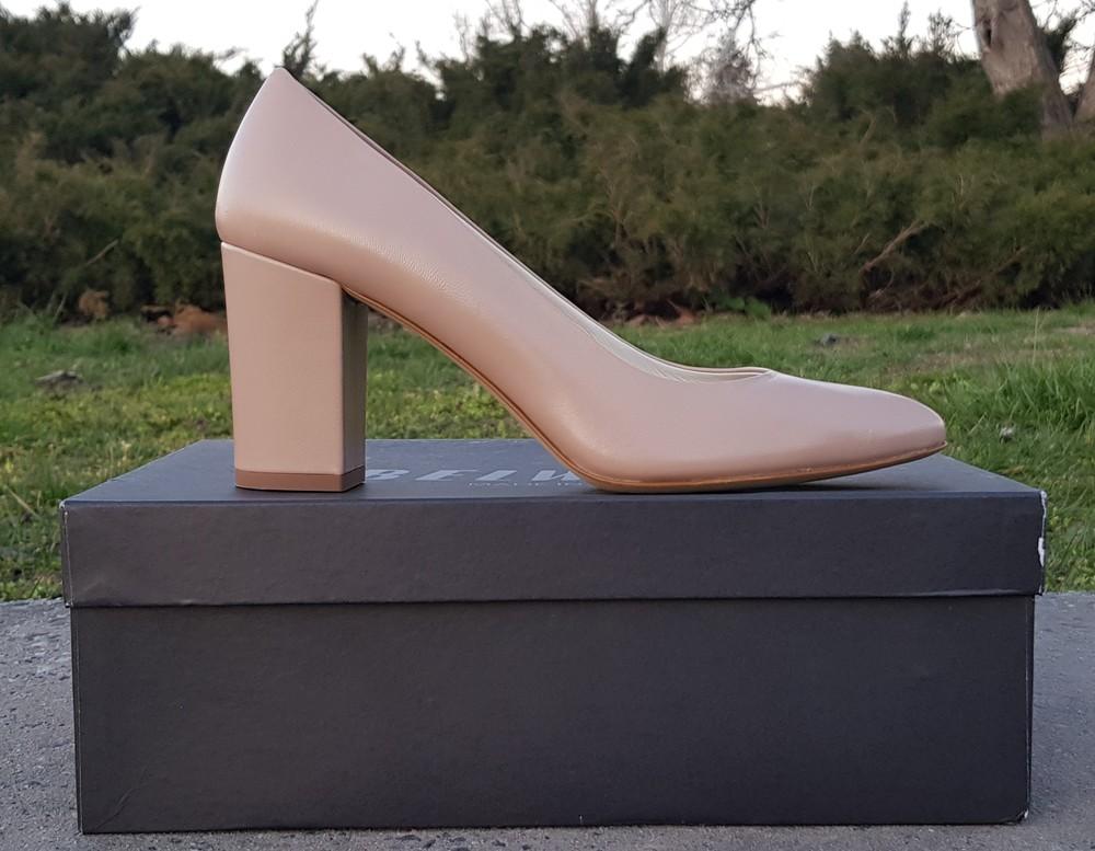 Туфли belwest италия, оригинал. натуральная кожа. 36-40 фото №1