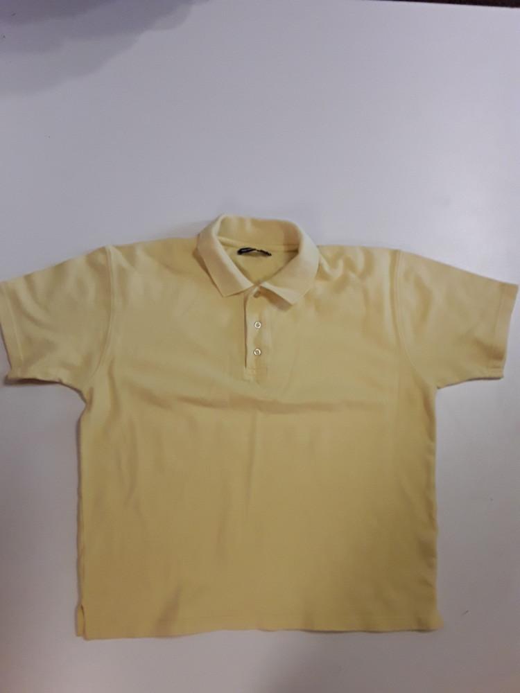 Фирменная тенниска поло футболка xl фото №1