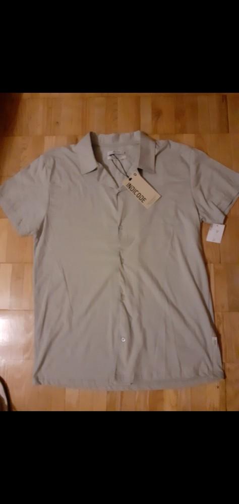 Новые оригинал футболки тенниски indicode xl xxl фото №1