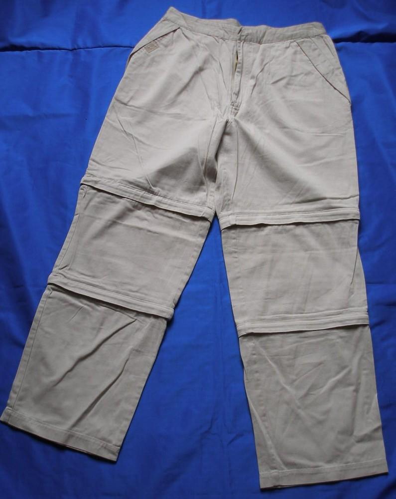 3793 брюки next m. (бриджи, шорты). фото №1