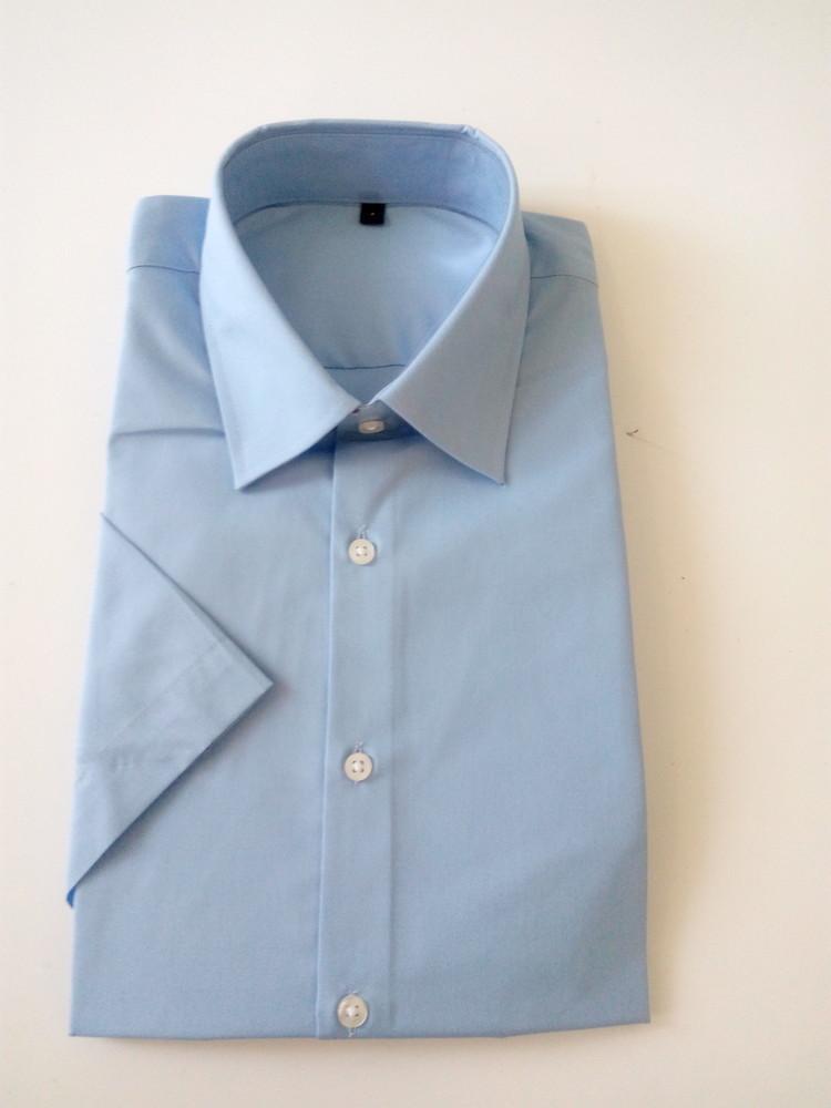 S-m р классическая рубашка c&a фото №1
