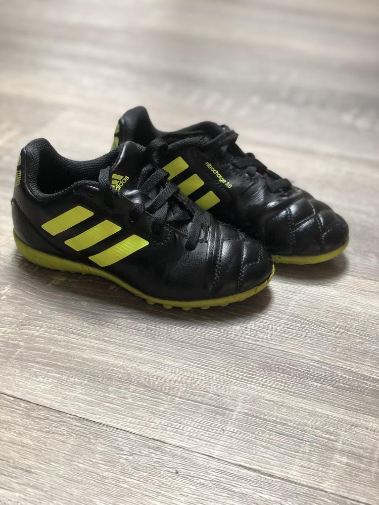 Сороконожки adidas фото №1