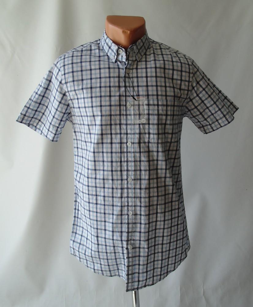 Рубашка короткий рукав хс primark фото №1