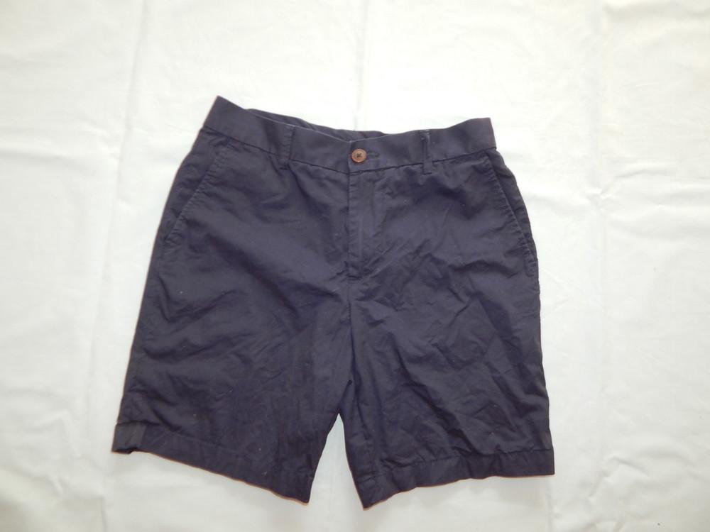 H&m шорты мужские котоновые модные рxs фото №1