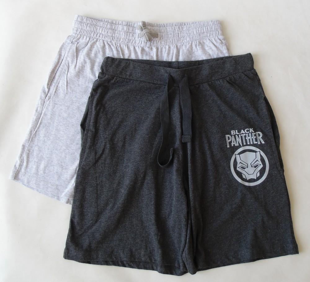 Набор 2 шт. пижамные шорты primark с карманами хс фото №1