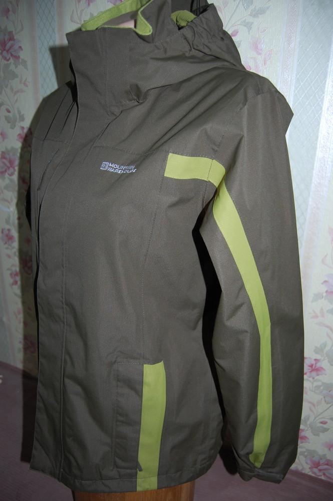 Куртка штормовка фірмова фото №1