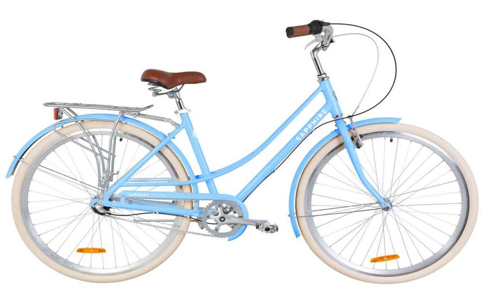 "Велосипед 28"" dorozhnik-sapphire фото №1"