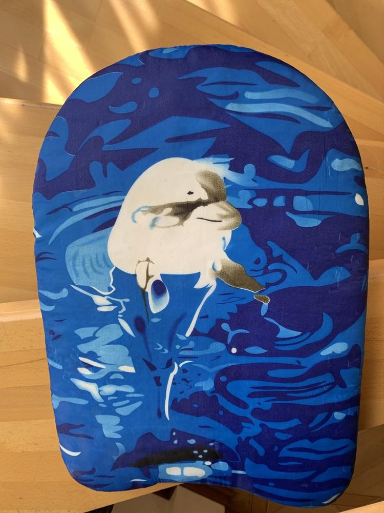 Доска для плавания бодиборд, акула, дошка для плавання фото №1