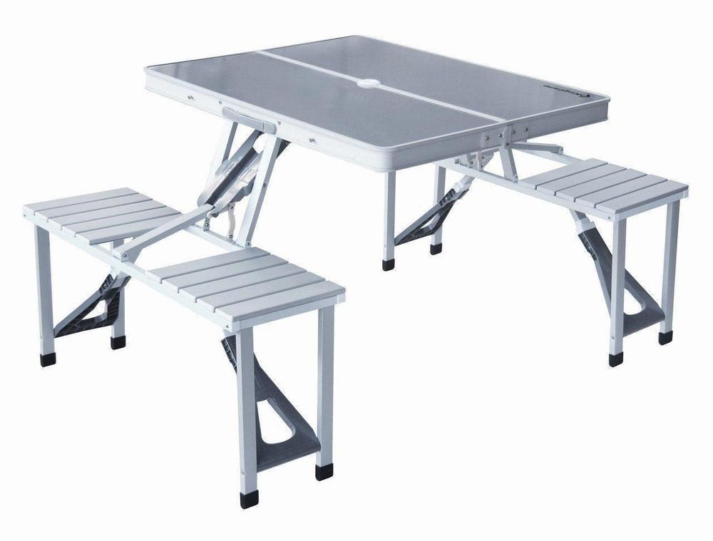 Розкладний столик для пікніка фото №1