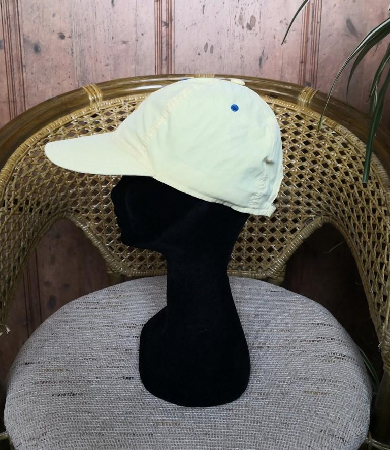 Спортивная кепка, бейсболка, блайзер paul shark, оригинал, лёгкая. фото №1