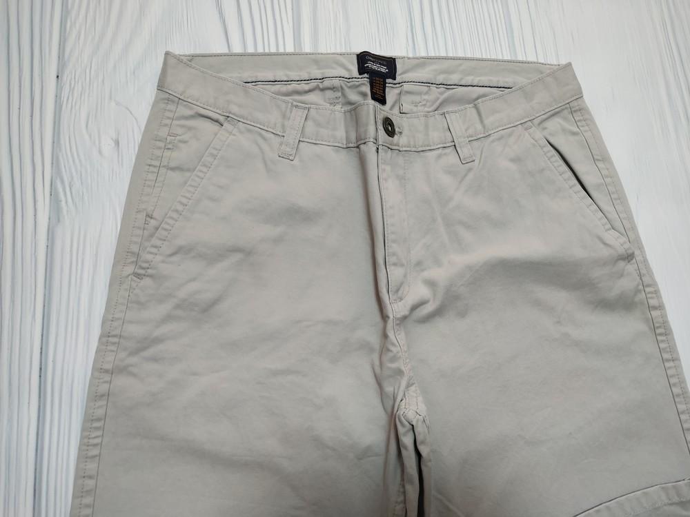 Брюки штаны мужские геп gap размер 34-34 куплены в сша фото №1