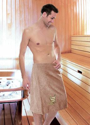 Юбка для сауны мужская фото №1