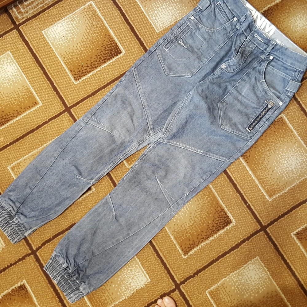 Мужские джинсы seven7 фото №1