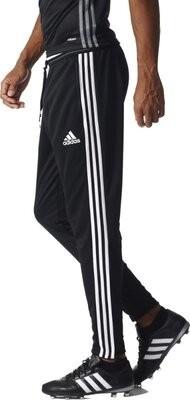 Тренеровочные штаны adidas condivo 16 training pant black/white р.48 длина 103см. фото №1