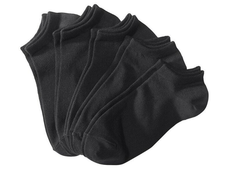 Классные короткие носки livergy германия, мужские женские фото №1