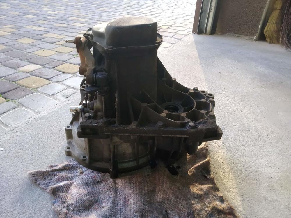 Механическая кпп ford c-max (на запчасти) фото №1