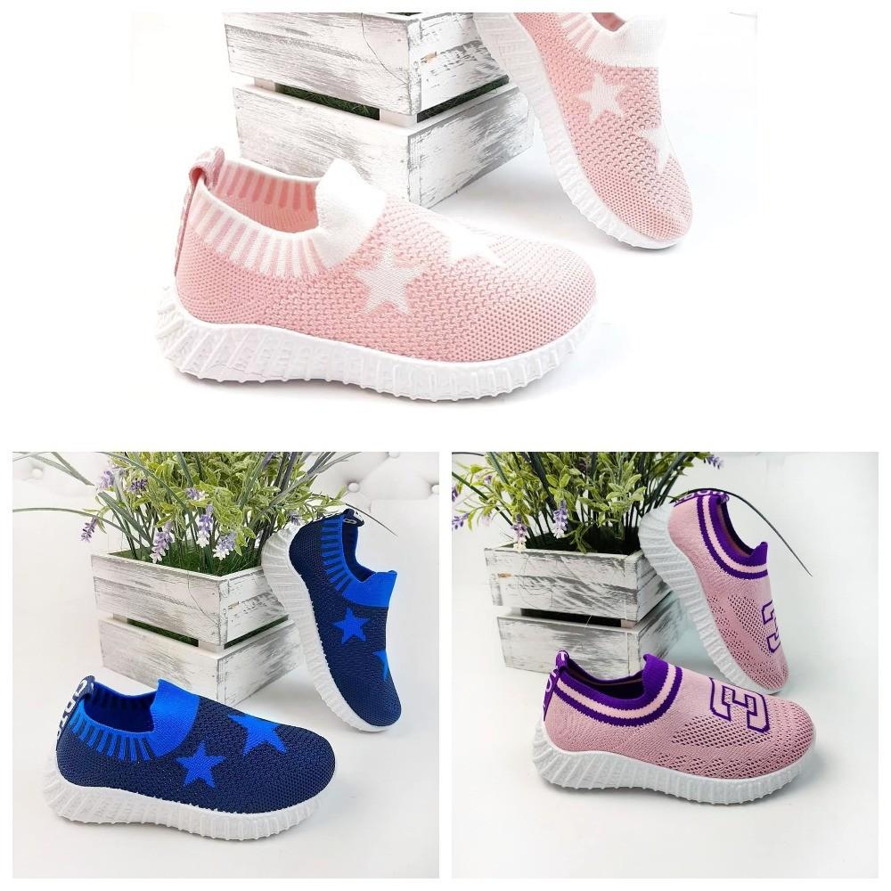 Детские легкие кроссовки на девочку летние кеды на мальчика для девочки кроссовки для мальчика фото №1