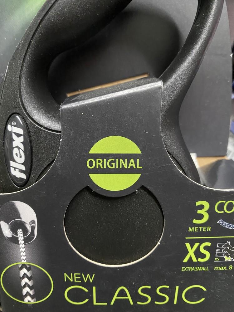 Повід-рулетка trixie 8 кг фото №1