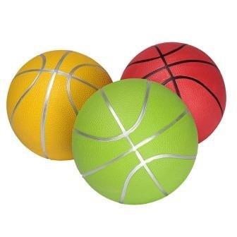 Мяч баскетбольный bt-btb-0029 фото №1