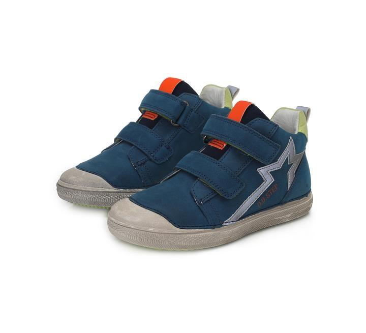 Демисезонные ботинки фото №1