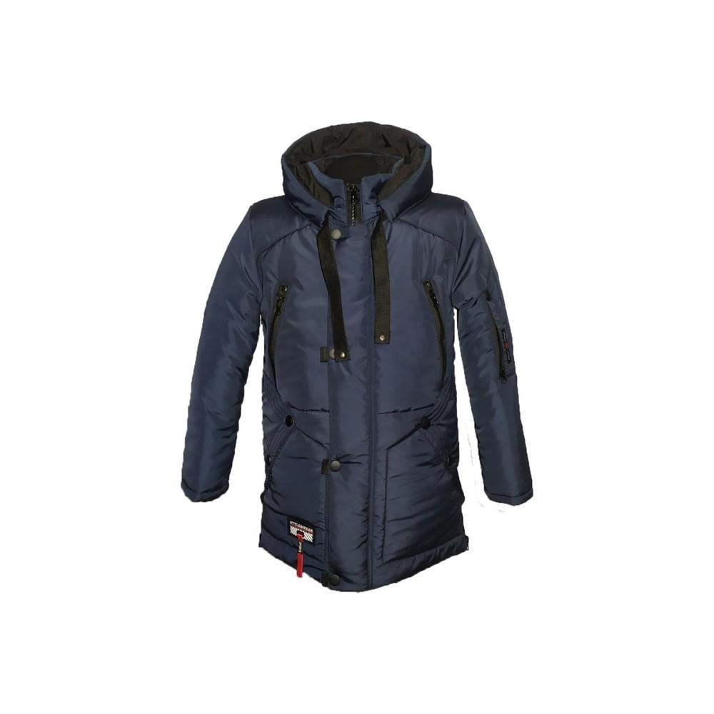 Зимняя куртка конкорд фото №1