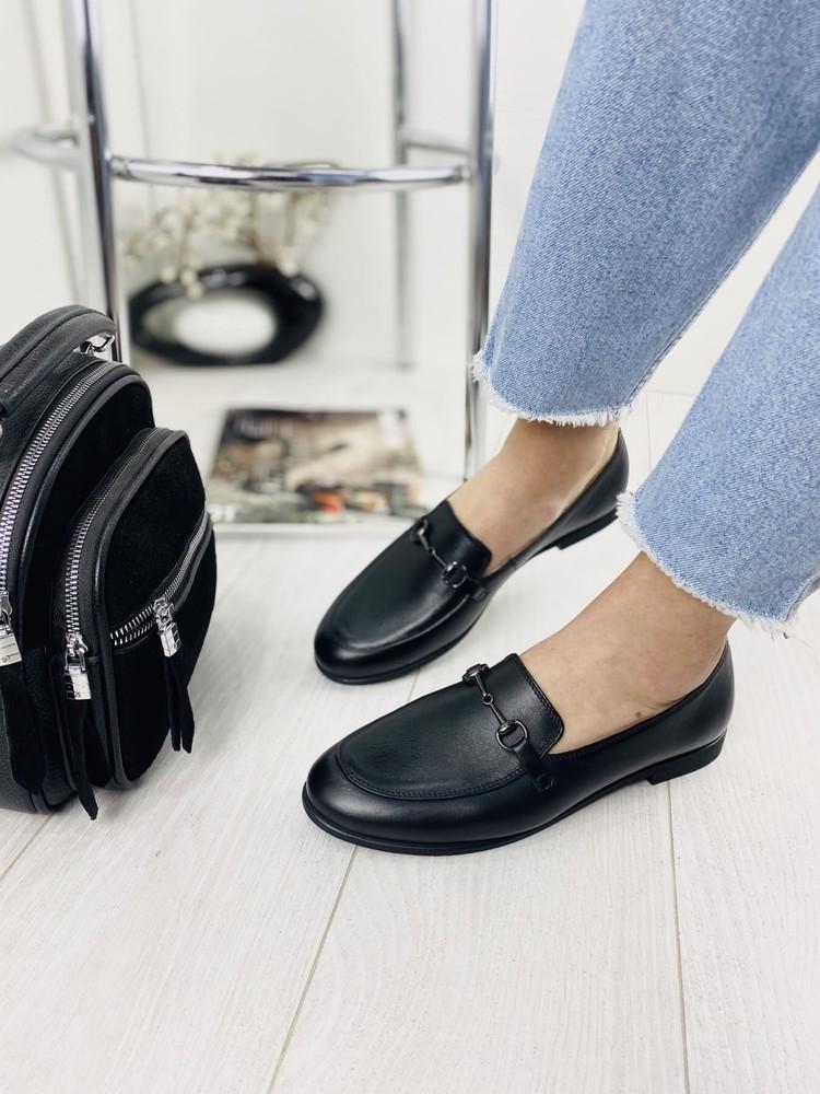 Туфли женские натуральная кожа от брэнда corso vito фото №1