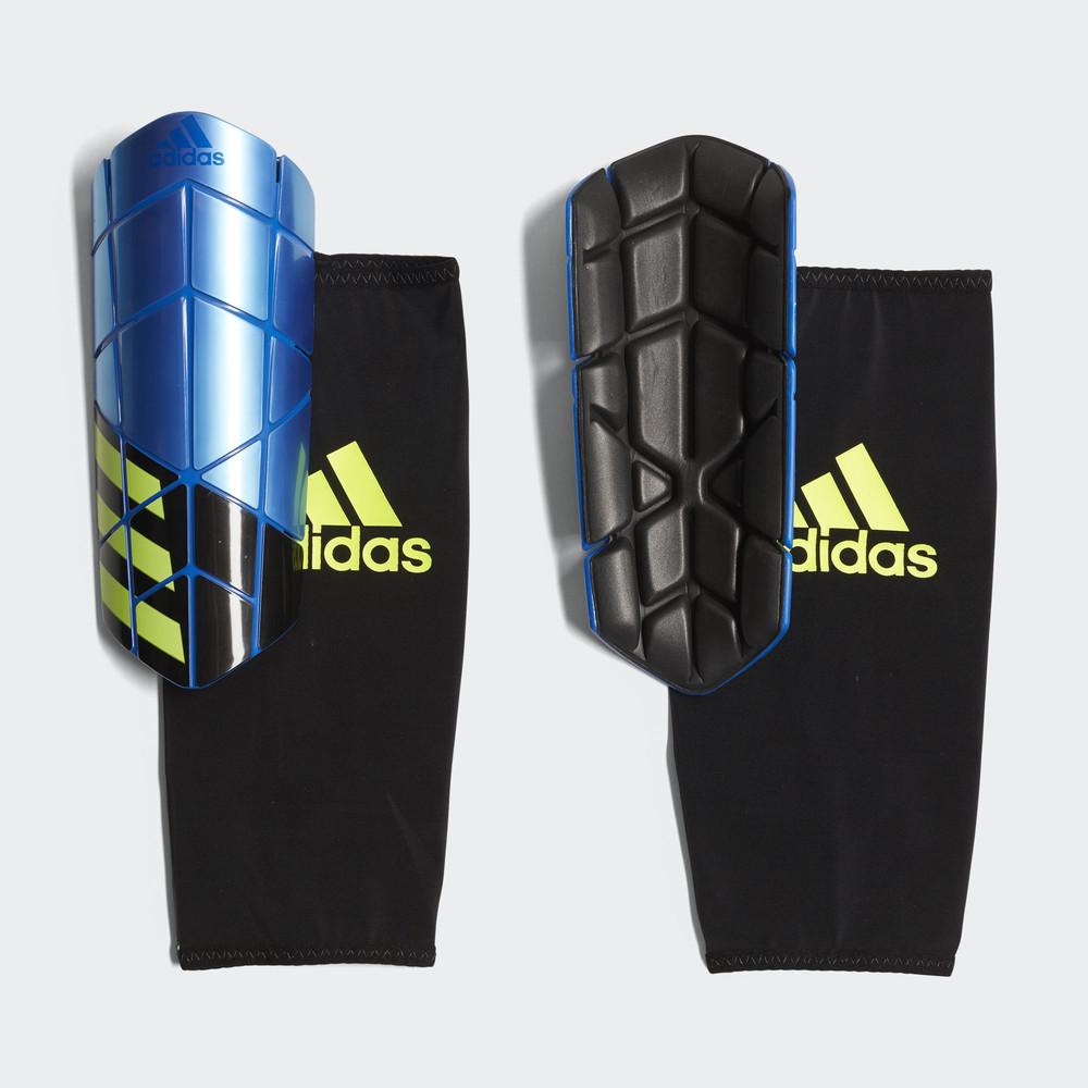 Защита оригинал футбольные щитки x pro adidas фото №1