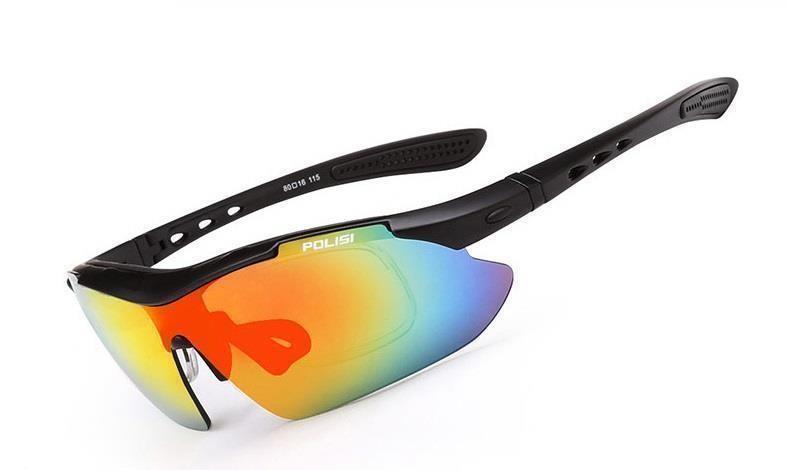 Спортивные очки polisi p921 фото №1