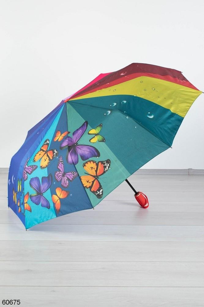 Женский зонт фото №1