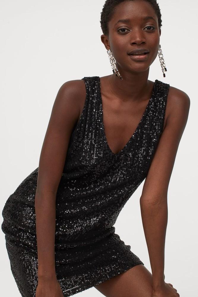 Нове жіноче плаття h&m розм. s в наявності фото №1
