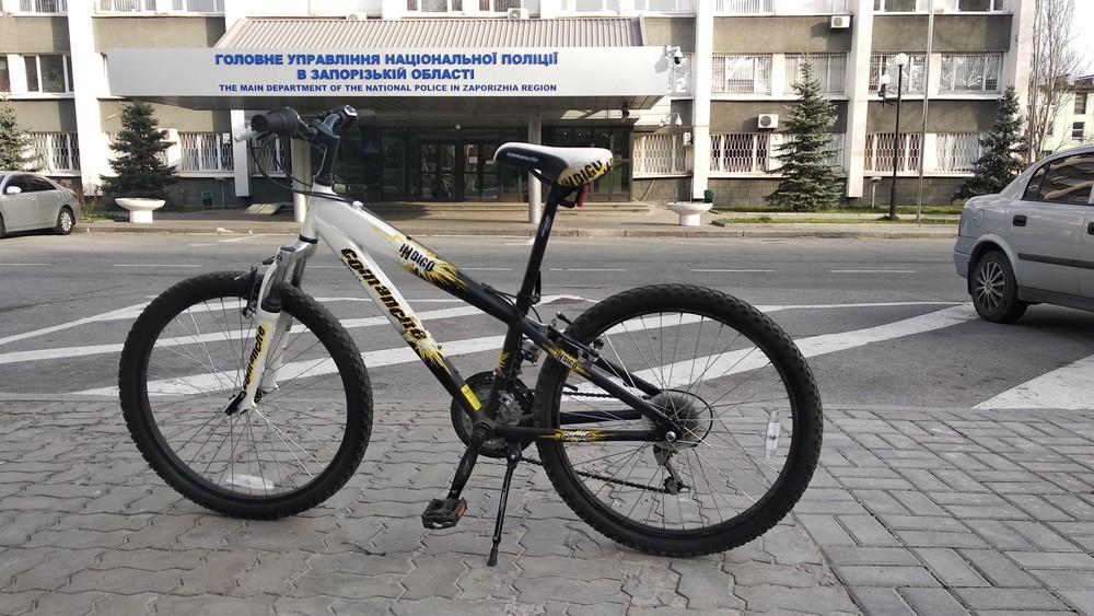 "Велосипед comanche indigo 24"" 7-13 лет фото №1"