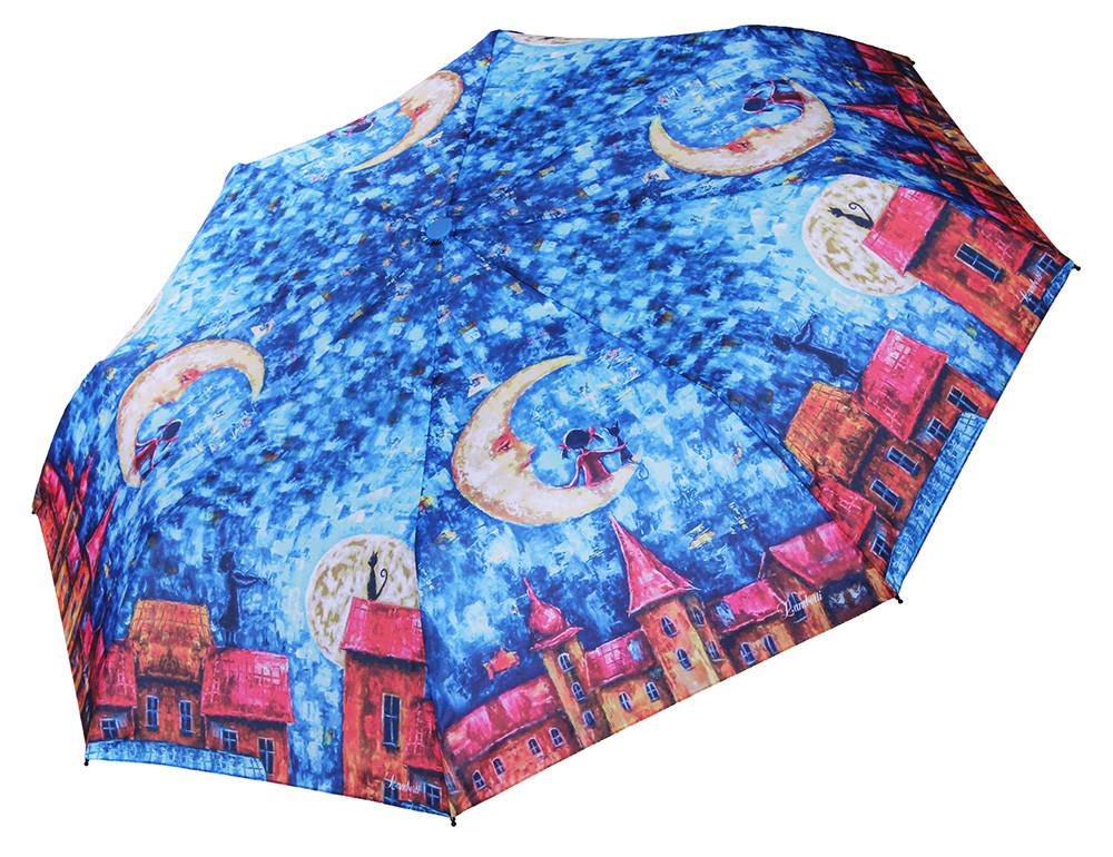 Бесплатная доставка .стильные зонты для девочек подростков. фото №1