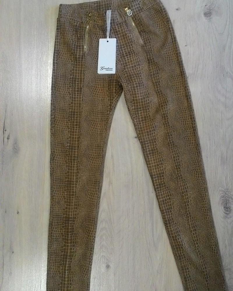 Итальянские штаны - легинсы фото №1