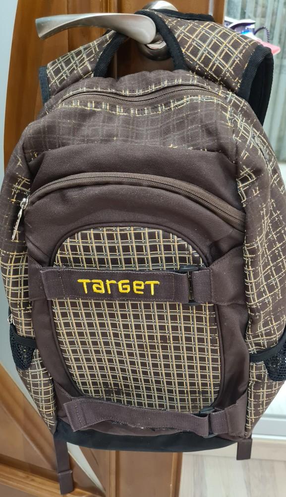 Рюкзак target original фото №1