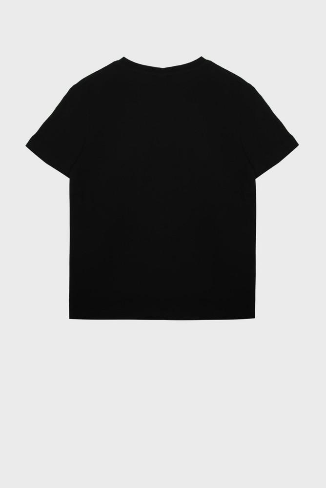 Базова футболка без надпису фото №1